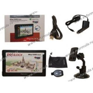 Навигатор GPS PROLOGY iMAP-5300 5 Навител-429952