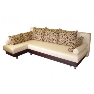 Палермо 1 Гранд угловой диван-кровать-5271071