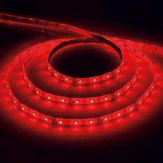 Светодиодная лента Feron LS606 5 м, красный-8692133