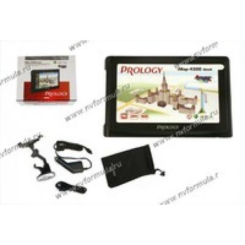 Навигатор GPS PROLOGY iMAP-4300 4,3 Навител-9060491