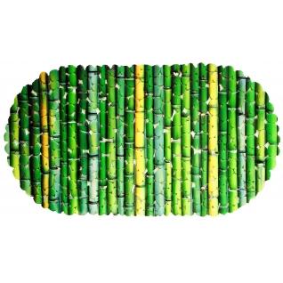 SPA-коврик для ванной Duschy 14-109 бамбук