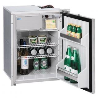 Isotherm Холодильник однодверный Isotherm Cruise 85 Inox IM-1085BA1MK0000 12/24 В 0,8/4,0 А 85 л-1216512