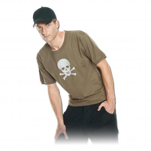 Made in Germany Футболка Skull 5025935 1