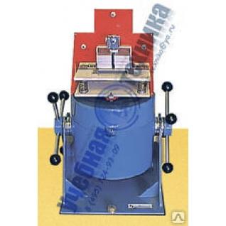 Лабораторная установка  «Защита от вибрации» (без измерителя вибрации) БЖ4м