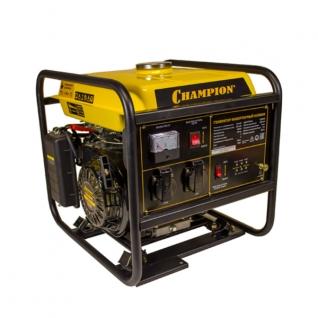 Инверторный генератор Champion IGG 3600 CHAMPION-5686397