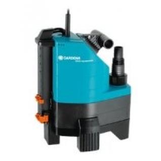 Насос дренажный для грязной воды Gardena 8500 Aquasensor Comfort-6770544