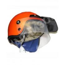 Шлем мотоциклетный СССР