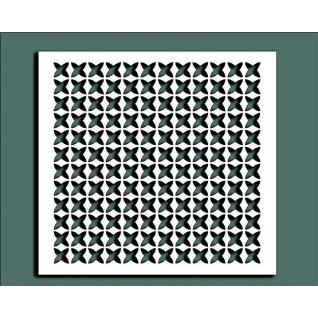 Декоративная панель YanDecor 10мм, 50х50см, шт