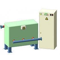 Котел водогрейный индукционный ИКН-350