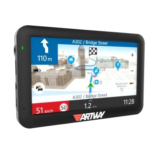 "Навигатор Artway NV-800 5"", Navitel Artway NV-800 ARTWAY-5301449"