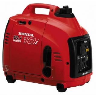 Инверторный генератор Honda EU10iT1 RG Honda-884487