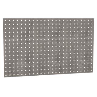 Декоративный экран Квартэк Сфера 600*1500 (металлик)