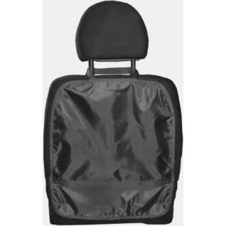 Накидка на спинку сиденья daf 014 (черный)-37125271