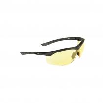 Swiss Eye Очки Swiss Eye Lancer, цвет черно-желтый