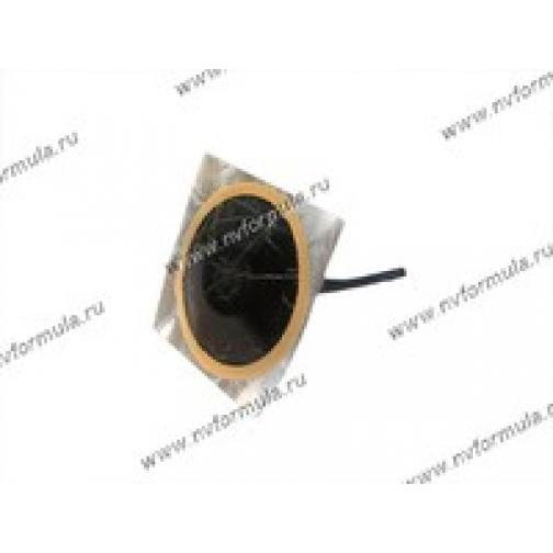 Грибок шиномонтажный с резиновой ножкой Rossvik 9х62мм-435427