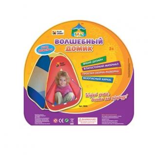 """Детская игровая палатка """"Волшебный Домик"""" Play Smart-37716709"""