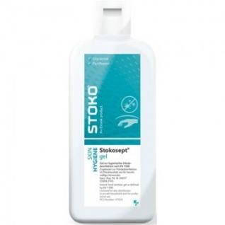 Гель антисептический Stokosept Gel дезинфицирующий 100 мл-37861841