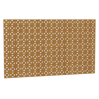 Декоративный экран Квартэк симплекс 600*600 (пепел, белый, клен, дуб, бук, вишня, орех, махагон, венге)-6768847