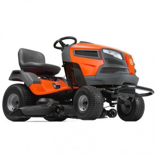 Садовый трактор Husqvarna TS 243T (арт. 9604103-91)-8947551