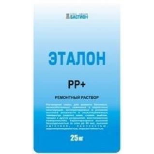 «ЭТАЛОН РР+» Ремонтный раствор (мешок 25 кг)-8975