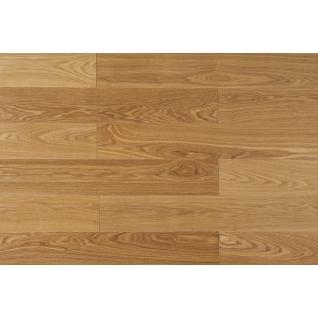 Массивная доска Amber Wood Ясень Селект 300-1800x120x18 (лак)-5344922