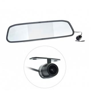 Зеркало с монитором и камерой Slimtec SMR-VRC4 KIT-37241177