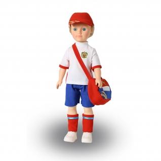 """Кукла """"Футболист Александр 2"""", 42.5 см Весна-37729382"""