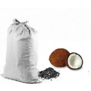 """Уголь активированный кокосовый """"Naturica"""" 25 кг-8937794"""