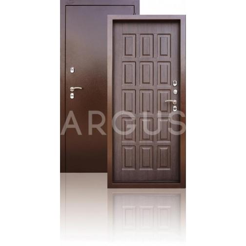 Аргус Аргус Тепло 4 (шелк венге, рис. Шоколад)-5704759