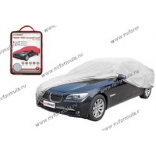 Тент на авто 432x165x119 AUTOSTANDART 102101 седан-431063