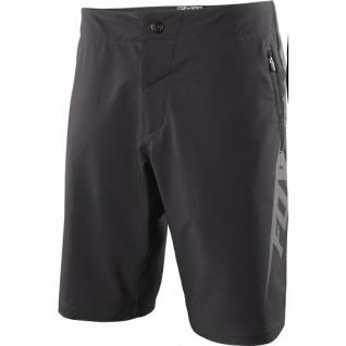 Велошорты Fox Livewire Short Black/Charcoal W32 (12971-324-32)