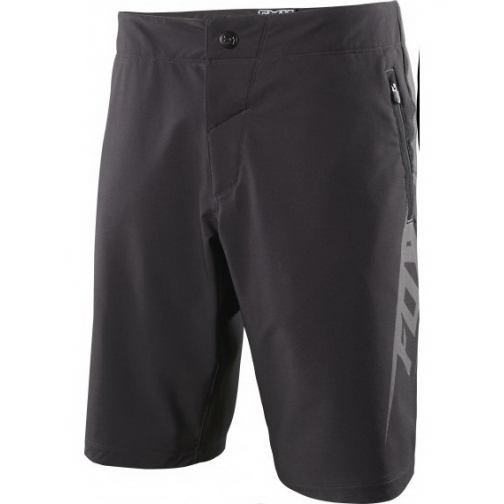 Велошорты Fox Livewire Short Black/Charcoal W32 (12971-324-32)-2004646