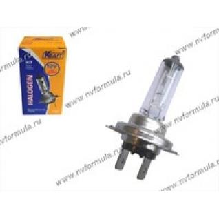 Лампа галоген 12V Н7 55W PX26d KRAFT 700014-415937