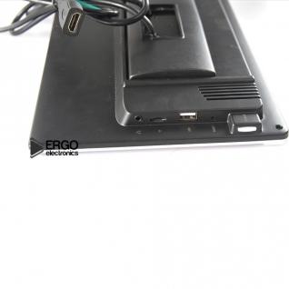 """Навесной монитор на подголовник с диагональю 11"""" ERGO ER11AN (Android 6.0)-37080827"""