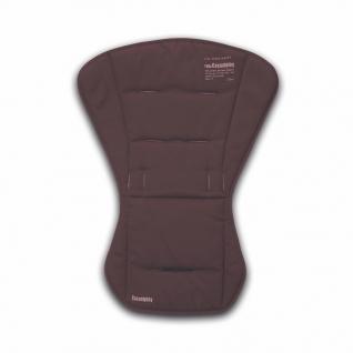 Аксессуары CASUALPLAY SEAT-PAD STWINNER S4 LAVA ROCK (матрасик для коляски)-37653645
