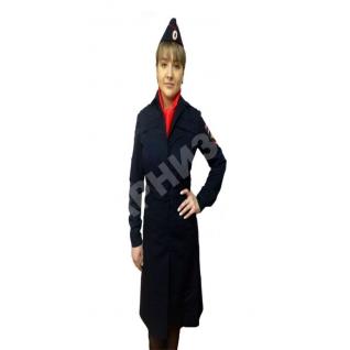 Платье Полиция-8170955