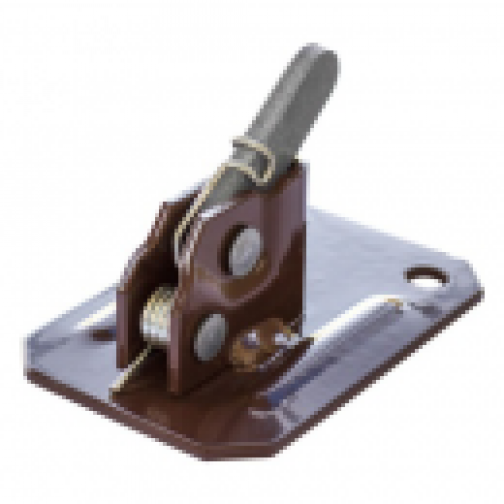 Зажим пружинный стандартный (Россия)-1971069