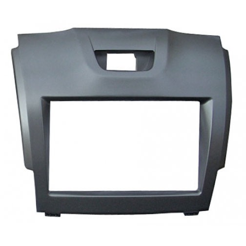 Переходная рамка Intro RCV-N09 для Chevrolet Trail Blazer, Colorado 2013+ 2DIN Intro-835040
