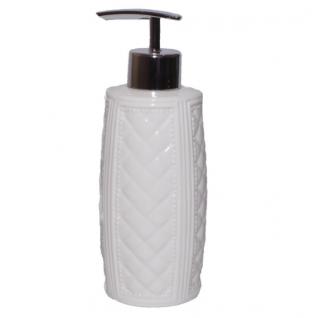 Дозатор Duschy Blanca для жидкого мыла 388-03-6764997