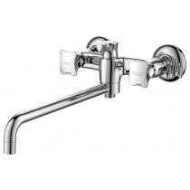 Смеситель D&K DA1383301 для ванной D&K
