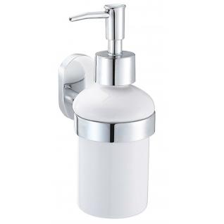 Дозатор для жидкого мыла Iddis Mirro Plus MRPSBC0i46