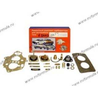 Ремкомплект карбюратора 21083 полный-424043