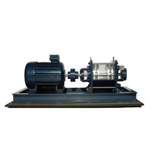 Системы отопления для птицеферм, насос - теплогенератор НТГ-090-465061