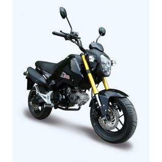 """Мотоцикл """"MSX125"""""""