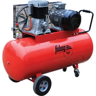 Fubag Поршневой компрессор Fubag B6800B/200