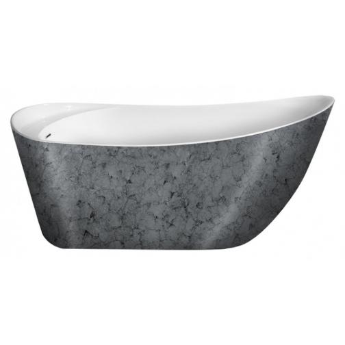 Отдельно стоящая ванна LAGARD Minotti Treasure Silver 6944873