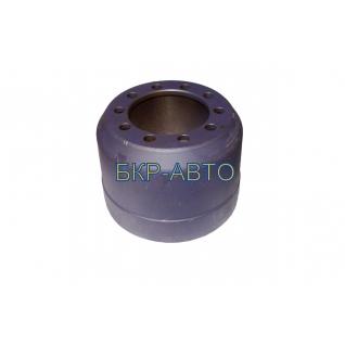 Барабан тормозной L1 D11Y10-005 (низкорамная ось)-2174436