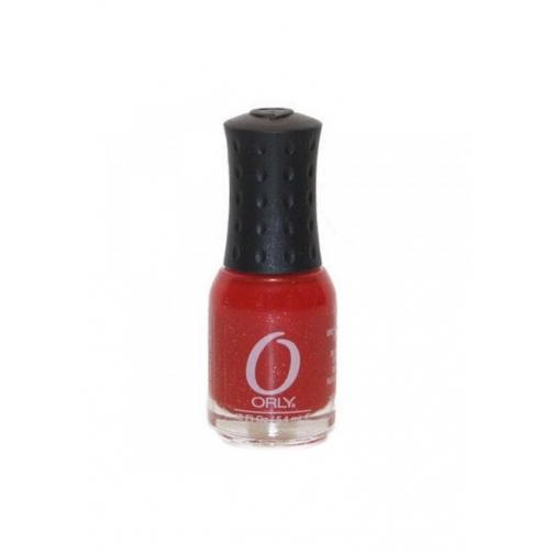 Orly Лак для ногтей №634 red carpet mini-4940891