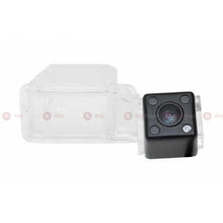 Штатная видеокамера парковки Redpower GRW127 для Great Wall для H3, H5, H6, M3 и C50 RedPower-6945001