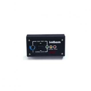 Isotherm Панель управления Isotherm SEF00008DA с тремя лампами для моделей ASU-6848920